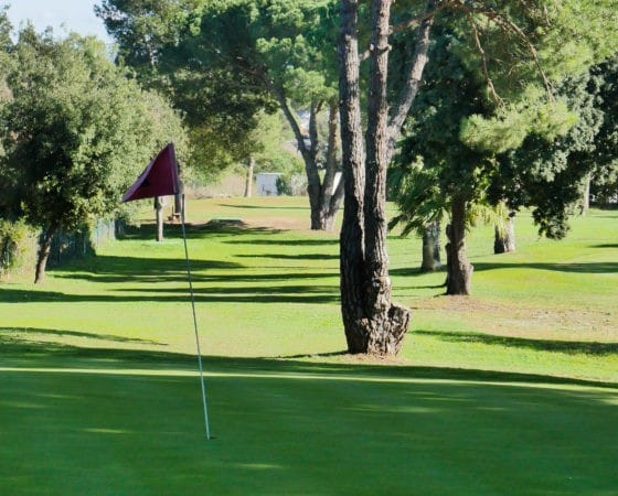 ESCUELA DEPORTIVA GOLF Y PITCH & PUTT
