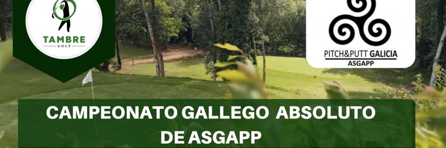 Campeonato Gallego Absoluto